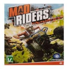 بازی mad riders مخصوص pc