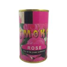 خاک معطر مدل rose وزن ۵۰ گرم