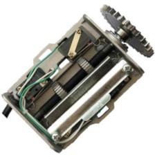 جعبه میکروسوییچ موتور ساید کرکره برقی کد 011