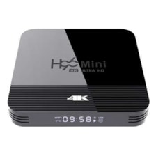 اندروید باکس مدل H96 MINI 2-16