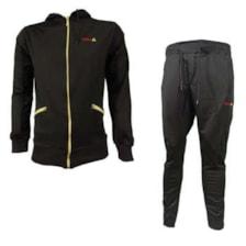 ست سویشرت و شلوار ورزشی مردانه مدل blk2201            غیر اصل