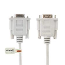 کابل افزایش طول سریال RS232 زیکو مدل FM-5 طول 5 متر