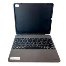 کیف کلاسوری کیبورددار زگ مدل book go مناسب برای تبلت اپل Ipad Pro 12.9 2018