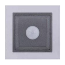 سنسور دیواری ایفاپل مدل LOGUS90 METALLO کد 90910TRS/21402/90401
