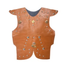 لباس عزاداری کد LGR78