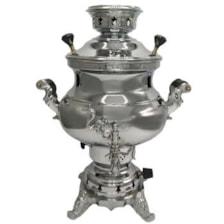 سماور گازی مدل 20110 گنجایش 6 لیتر