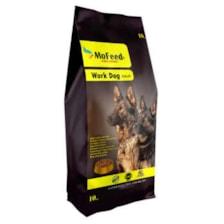 غذای خشک سگ مفید مدل WORK ADULT1 وزن 10 کیلوگرم