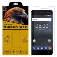 محافظ صفحه نمایش گلدن ایگل مدل GLC-X1 مناسب برای گوشی موبایل نوکیا 5