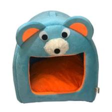 جای خواب سگ و گربه طرح خرس کد DS-114