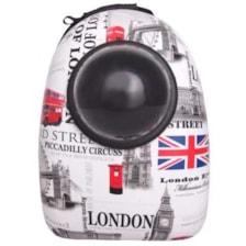 کیف حمل سگ و گربه مدل لندن