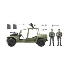اسباب بازی جنگی طرح سرباز جنگی کد 32