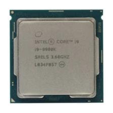 پردازنده مرکزی اینتل سری Coffee Lake مدل i9-9900K تری