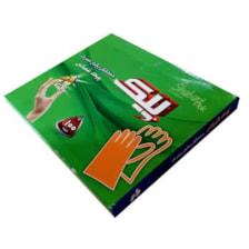 دستکش یکبار مصرف پیک مدل B-001 بسته 100عددی