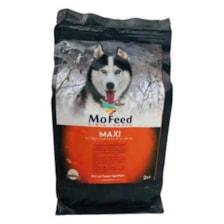 غذای خشک سگ مفید مدل maxi وزن 2 کیلوگرم