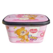 جعبه اسباب بازی کودک طرح خرس کد so1