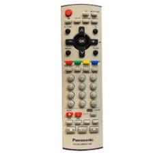 ریموت کنترل پاناسونیک مدل N2QAJB000109