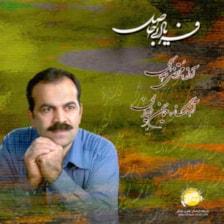 آلبوم موسیقی فریاد بی حاصل اثر مرتضی صالحی