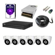 سیستم امنیتی داهوا مدل DP62E6000-N