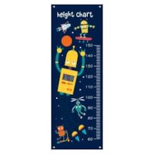 متر اندازه گیری کودک شیکدو مدل KRL08