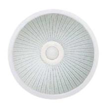 چراغ سقفی سنسور دار مدل خطی