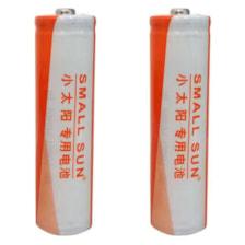 باتری لیتیوم یون قابل شارژ اسمال سان کد 18650 ظرفیت 2200 میلی آمپرساعت بسته 2 عددی
