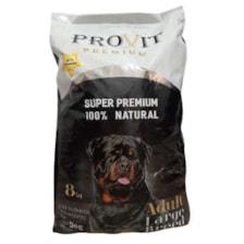 غذای خشک سگ پرو ویت مدل 30 وزن 8 کیلوگرم