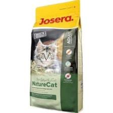 غذای خشک گربه جوسرا مدل  Nature Cat وزن ۴۰۰ گرم