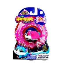 اسباب بازی سگ و گربه طرح همستر مدل hamster06