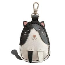 اسباب بازی سگ و گربه نیلای مدل گربه