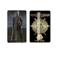 استیکر کارت طرح viking مجموعه2 عددی