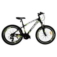 دوچرخه کوهستان فیفا مدل F6000 سایز 24