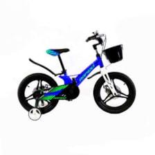 دوچرخه شهری راپیدو مدل RM162 سایز 16