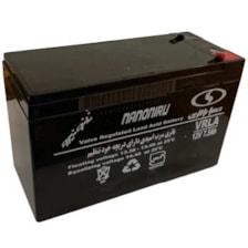 باتری یو پی اس 12 ولت 7/5 آمپر صبا باتری مدل SB1275