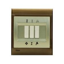 کلید کولر ثابت الکتریک مدل پرشین کد B-GH