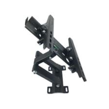 پایه دیواری تلویزیون کاردو مدل A2 مناسب برای تلوزیون 17 تا 42 اینچ