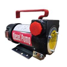 پمپ گازوئیل کش مدل DCTP40-24V