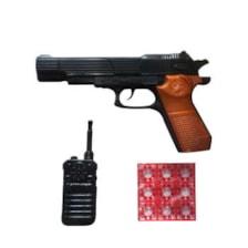 ست تفنگ بازی گلدن گان مدل b60