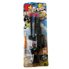 تفنگ بازی مدل ANGRY BIRDS
