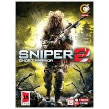 بازی Sniper: Gost Warrior 2 مخصوص PC