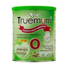 مکمل بارداری و شیردهی ترومام با طعم وانیلی - 400 گرم