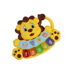 بازی آموزشی کیبورد مدل happy lion 855