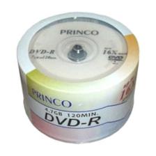 دی وی دی خام پرینکو کد 001 بسته 50 عددی
