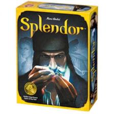 بازی فکری آسمودی مدل اسپلندور کد 703