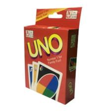 بازی فکری مدل 108 UNO HIGH
