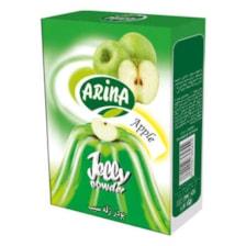 پودر ژله سیب آرینا - 100 گرم