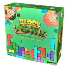 بازی آموزشی مدل بلاک پازل کد 258