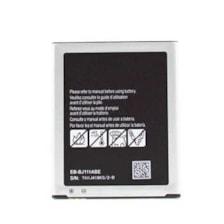 باتری موبایل مدل EB-BJ111ABEE ظرفیت 1800میلی آمپر ساعت مناسب برای گوشی موبایل سامسونگ Galaxy J1 Ace/J111