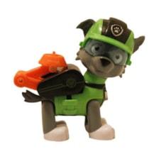 اکشن فیگور طرح سگ نگهبان مدل 1