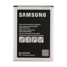 باتری موبایل مدل EB-BJ120CBEE ظرفیت 2050 میلی آمپر ساعت مناسب برای گوشی موبایل سامسونگ Galaxy J1 2016/J120             غیر اصل