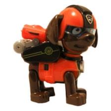اکشن فیگور مدل سگ نگهبان کد2